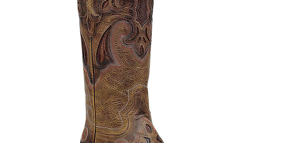 Rio Grande Grasso Thang Pointed Cowgirl Boots