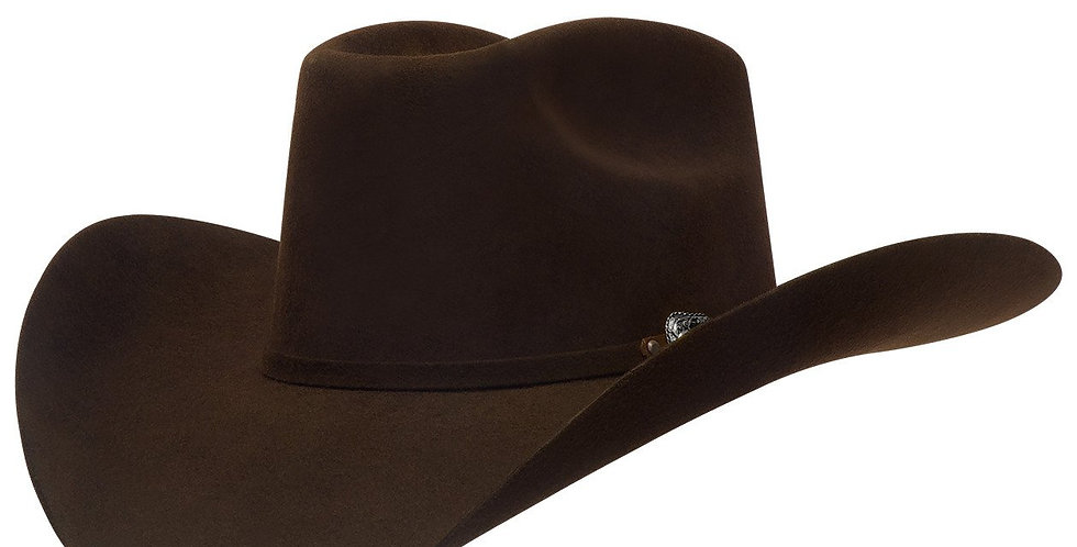 Rafael Amaya 8 Seconds Western Felt Hats