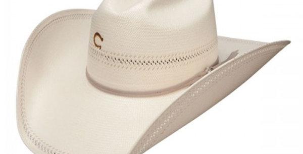 Charlie 1 Horse Finalist - Straw Cowboy Hat