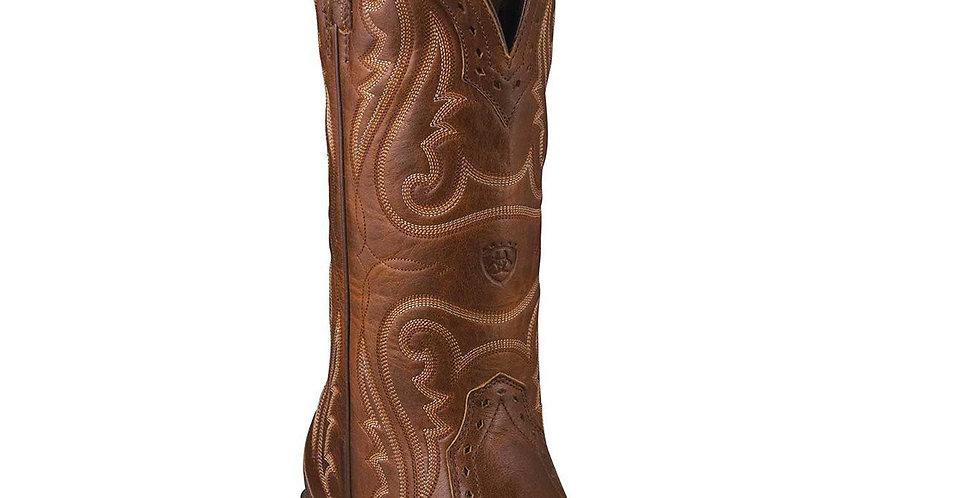 Ariat Women's Heritage Vintage Boots