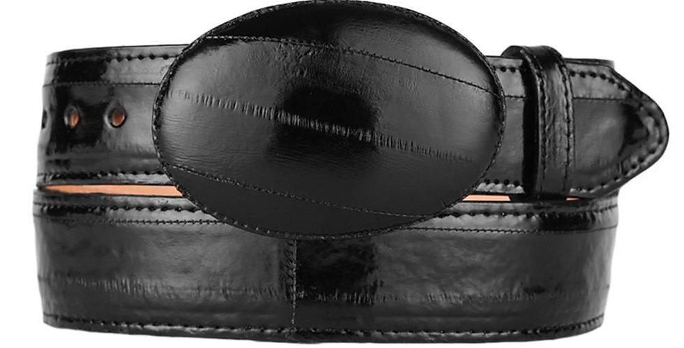 Black Eel Cowboy Belt