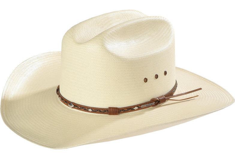 Stetson Hats Men's Ocala Straw Hat