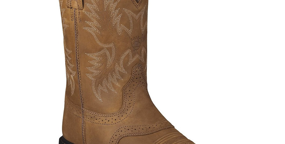 Ariat Men's Sierra Saddle Work Boots
