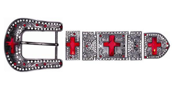 HARDWARE WITH RED CROSS BK4512