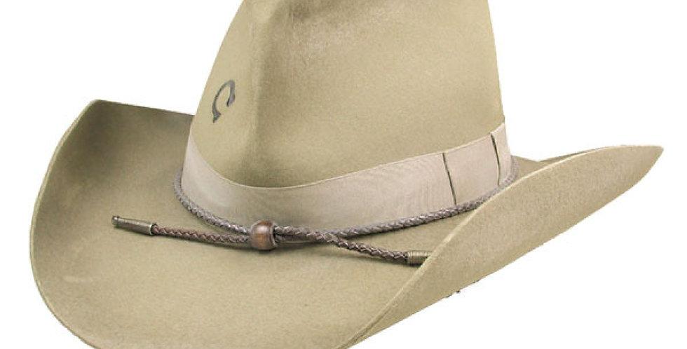 Charlie 1 Horse Desperado - (3X) Wool Cowboy Hat (closeout)