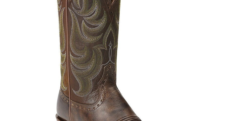 Ariat Men's Turnback Square Toe Boots