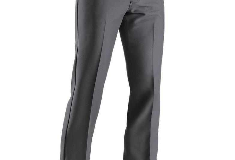 Wrangler Wrancher Dress Jeans - Charcoal Grey
