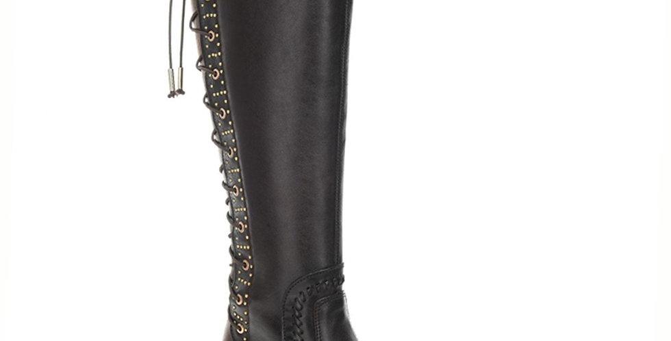 Cuadra Ladies Res Volturno Castaño Tall Boot