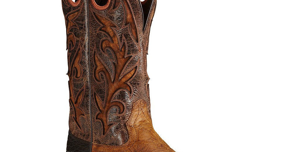 Ariat Men's Barstow Square Toe Cowboy Boots