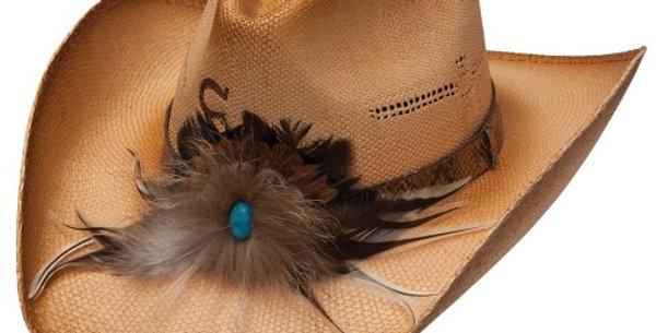 Charlie 1 Horse Sturgis – Straw Cowboy Hat