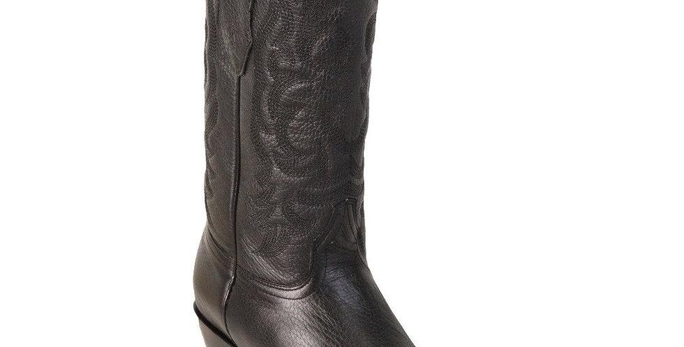 Los Altos - Men's Deer Snip Toe Western Boots