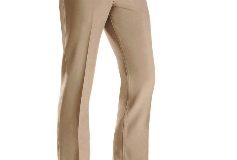Wrangler Wrancher Dress Jeans - Khaki