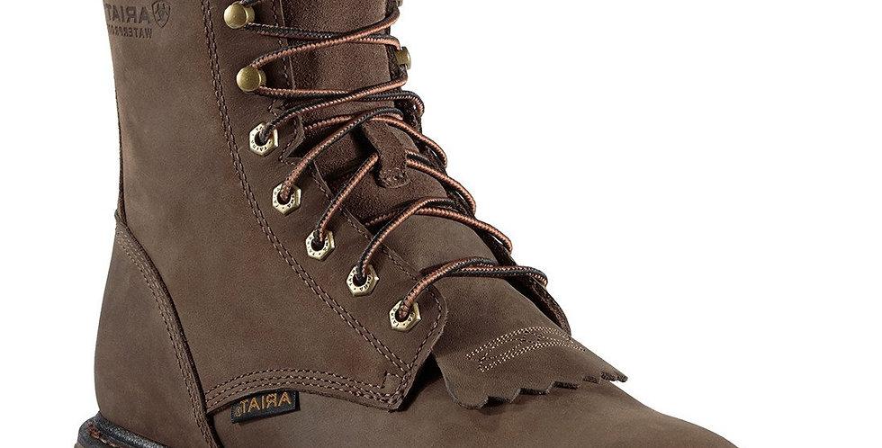 """Ariat WorkHog 8"""" H20 Work Boots"""