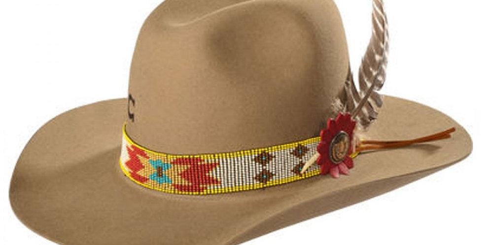 Charlie 1 Horse Nobody's Baby - (5X) Wool Cowboy Hat