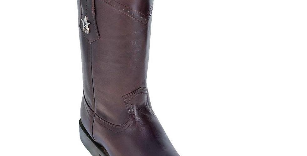 Los Altos Men's Vergel European Toe Boots