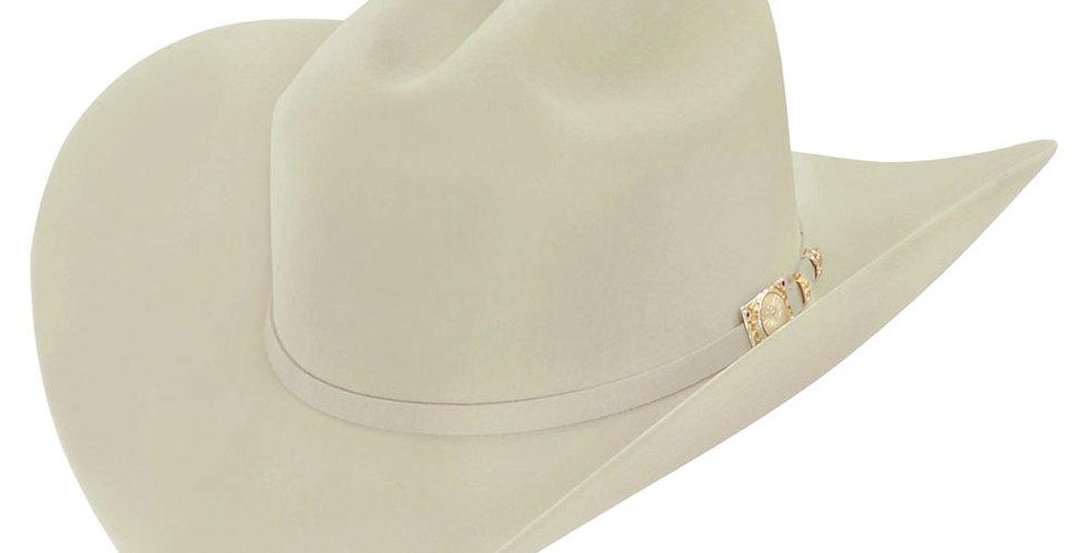 RRango Hats 100X El Jefe -  Belly Beaver Felt Hat