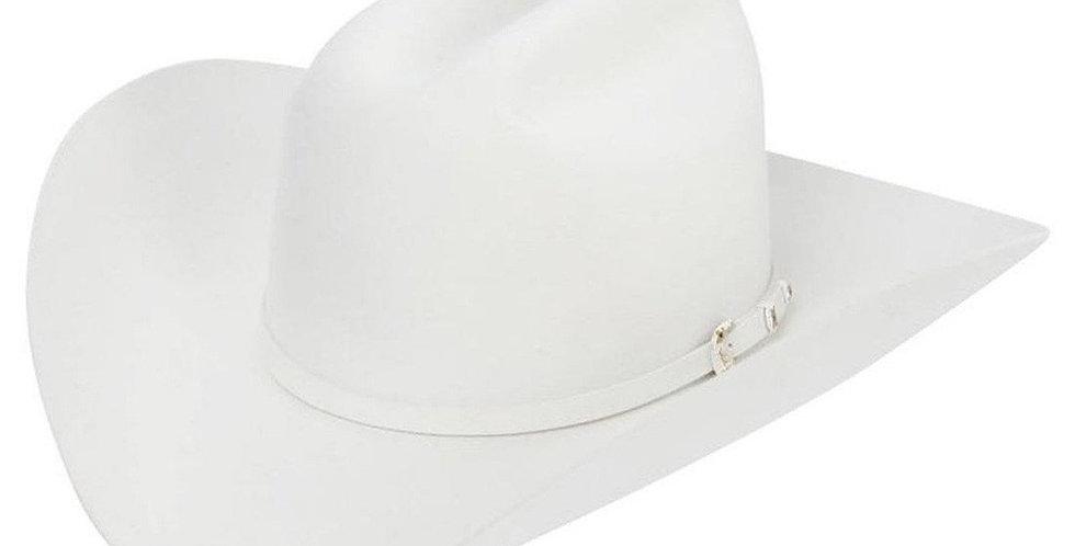 Stetson 30X El Patron - White