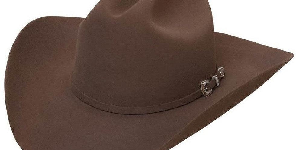 Stetson 6X Skyline Cowboy Felt Hat - Sahara