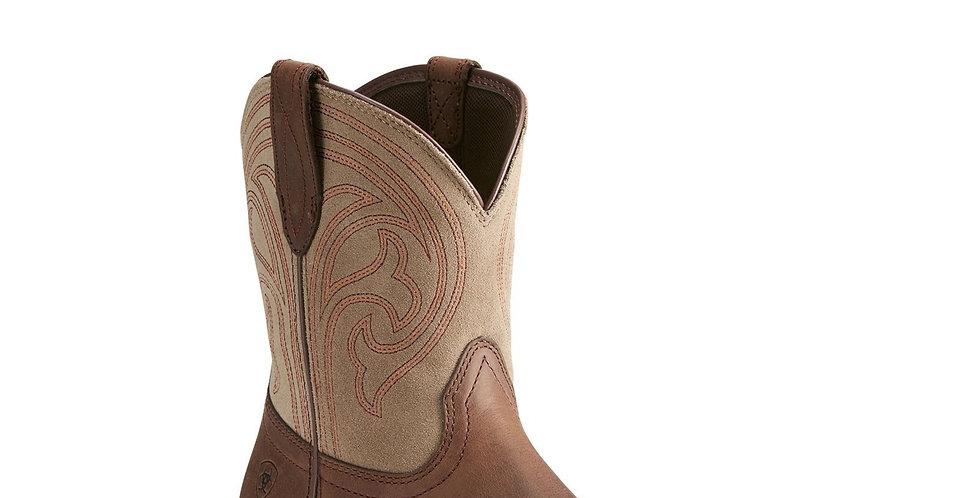 Ariat Women's Shawnee Short Shaft Boot