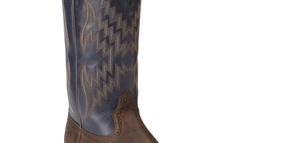 Ariat Men's Tycoon Square Toe Boots