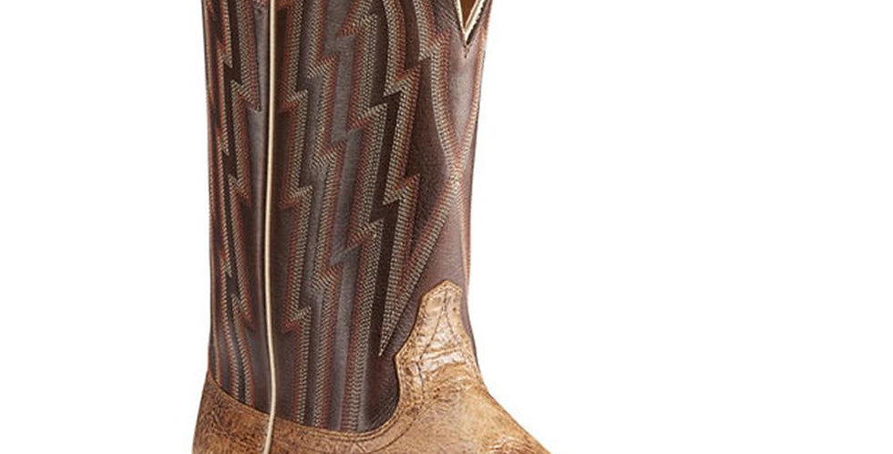 Ariat Men's Fast Action Square Toe Cowboy Boots