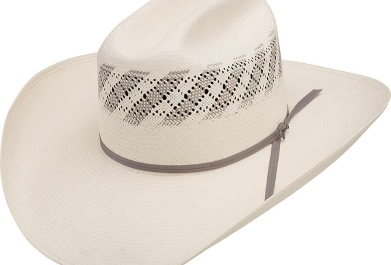 Stetson Men's Thunder 10x Straw Hat