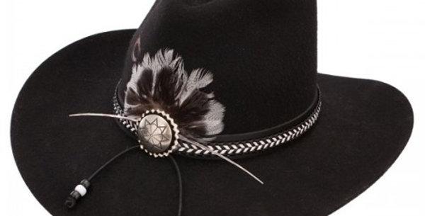 Charlie 1 Horse Richard Petty The King - (3X) Wool Cowboy Hat