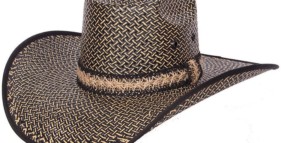 Tombstone Longhorn Tarahumara Cowboy Hat