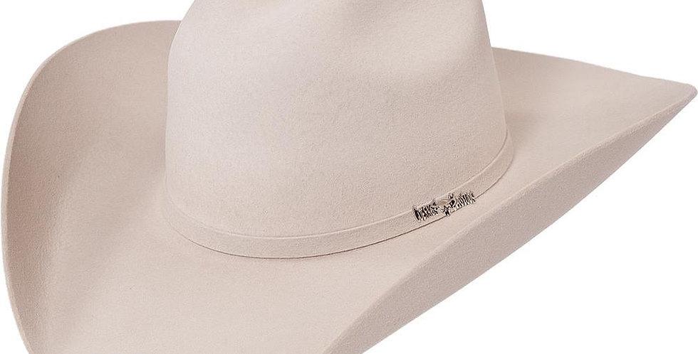 Cuernos Chuecos 6X Traditional Western Felt Hat