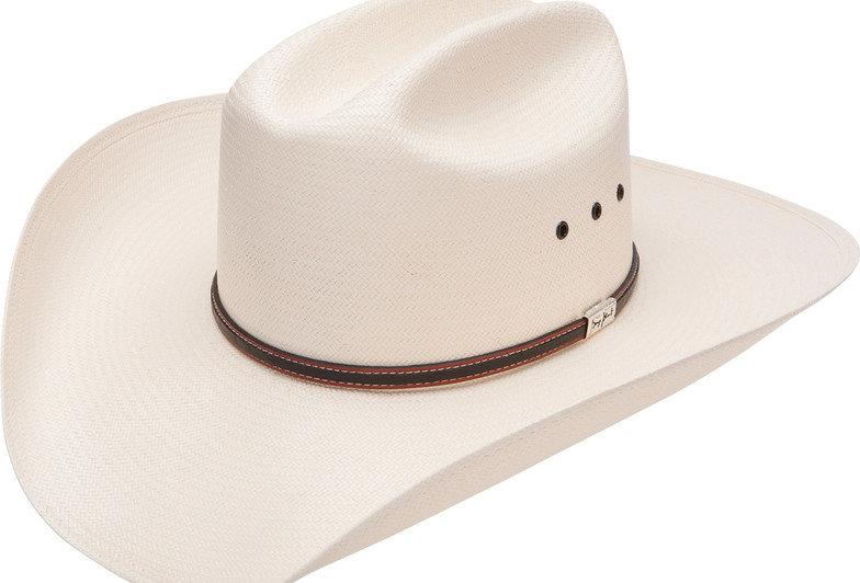 Resistol Men's George Strait 8X Salado Hat