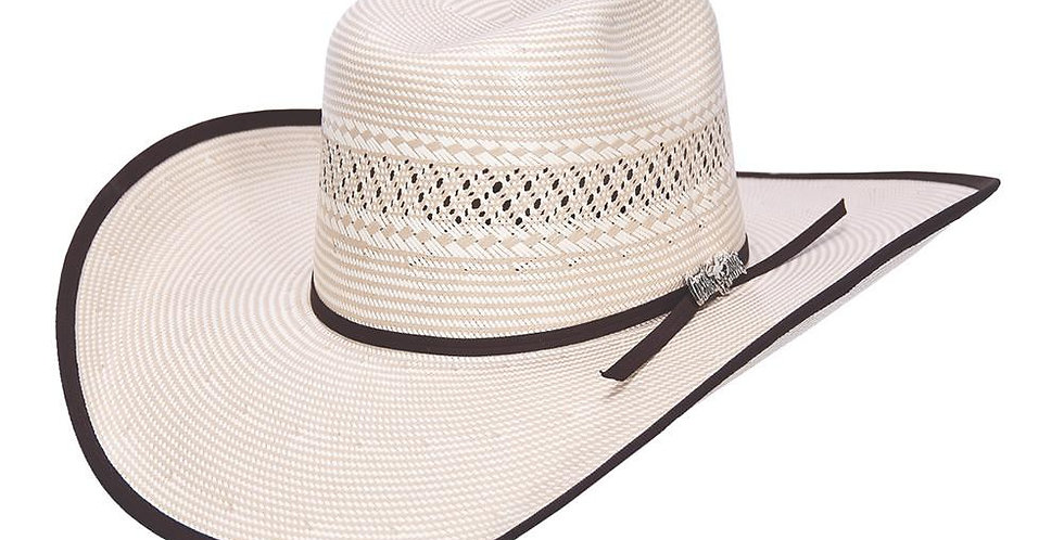 Cuernos Chuecos Renegado Two Tone Cowboy Hat