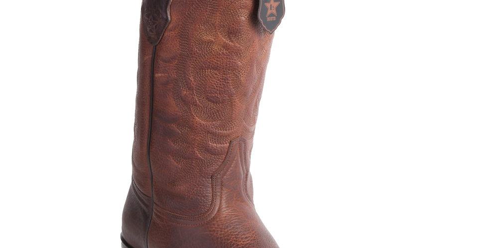 Los Altos Men's Rage J Toe Western Boots
