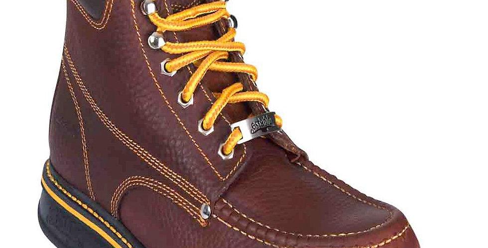 Establo Men's Mocc Toe Work Boots - 903