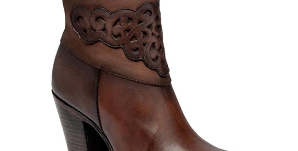 Cuadra Women's Short Ankle Boot - 3F04NA
