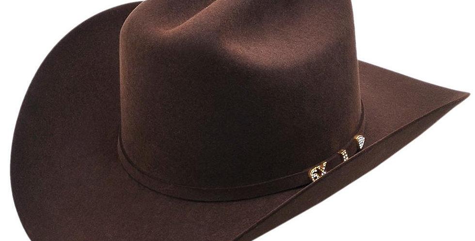 Serratelli 6X Cowboy Felt Hat