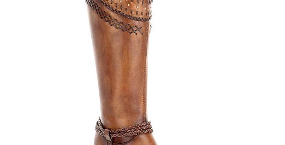 Cuadra Crust Arcilla Tall Boot - 2Q2ACS