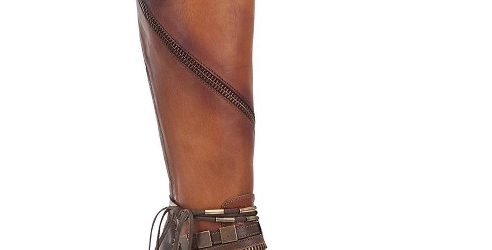Cuadra Nuez Ladies Tall Boot