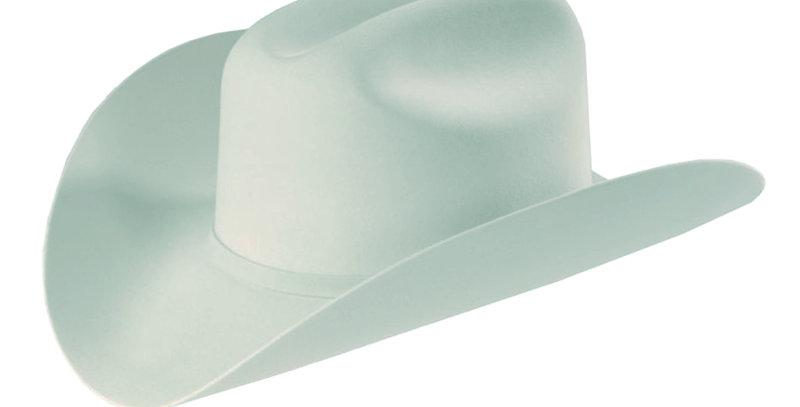 RRango Hats 6X Caporal - Platinium Felt Hat
