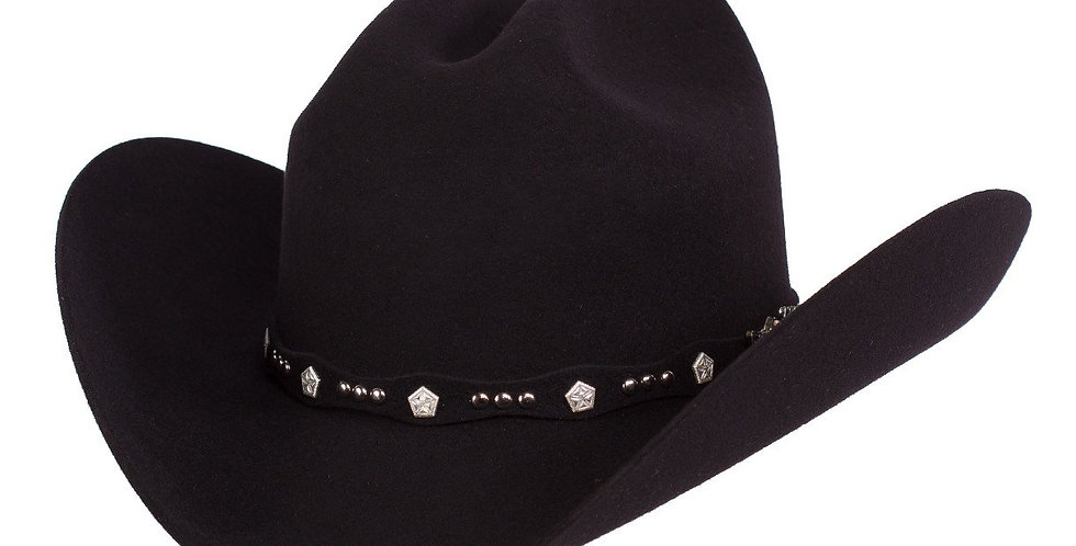 Cuernos Chuecos Joan 6x Western Felt Hat