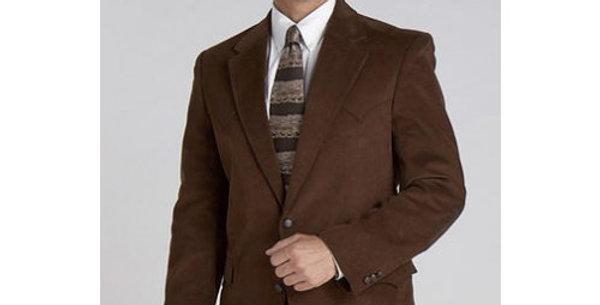 Circle S Men's Apparel - Lubbock - Sport Coat - Chestnut