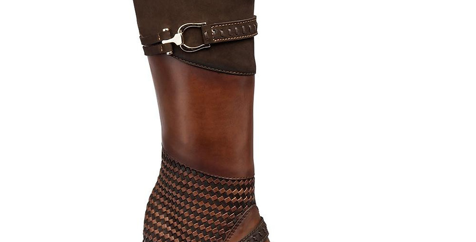 Cuadra Ladies Honey Tall Boot