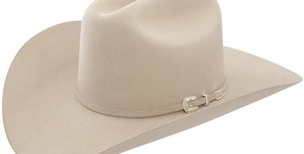 Stetson 6X Skyline Cowboy Felt Hat -  Silver Belly