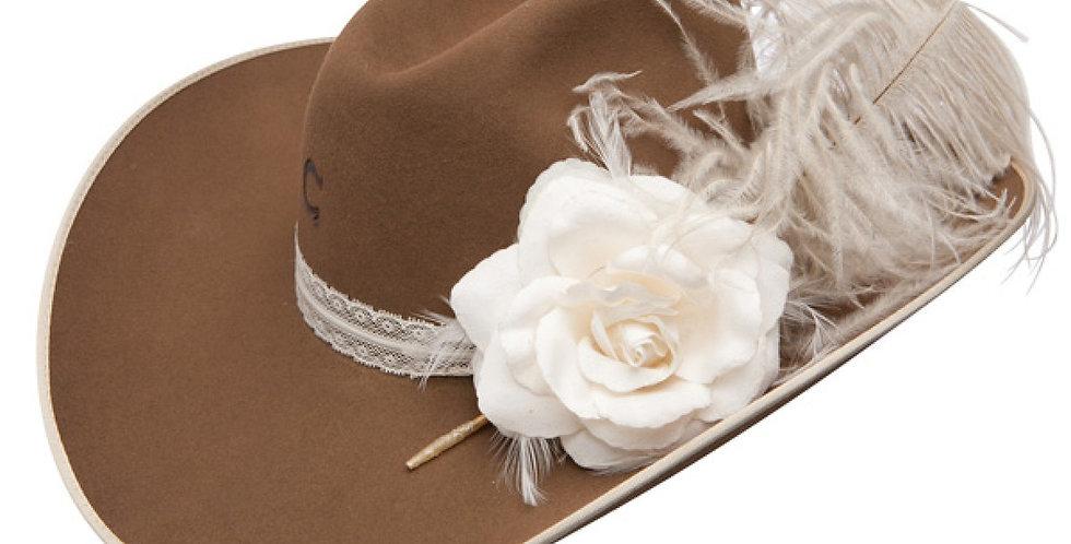 Charlie 1 Horse Ellie Mae Jr. - Childrens Wool Cowboy Hat