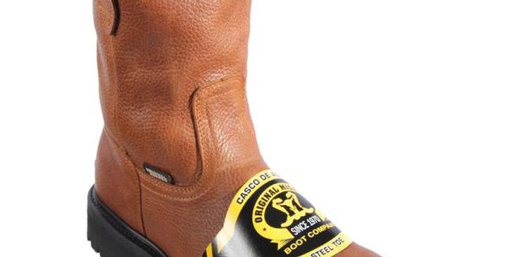 WORK BOOT INDUSTRIAL SOLE STEEL HELMET OM-51C2751