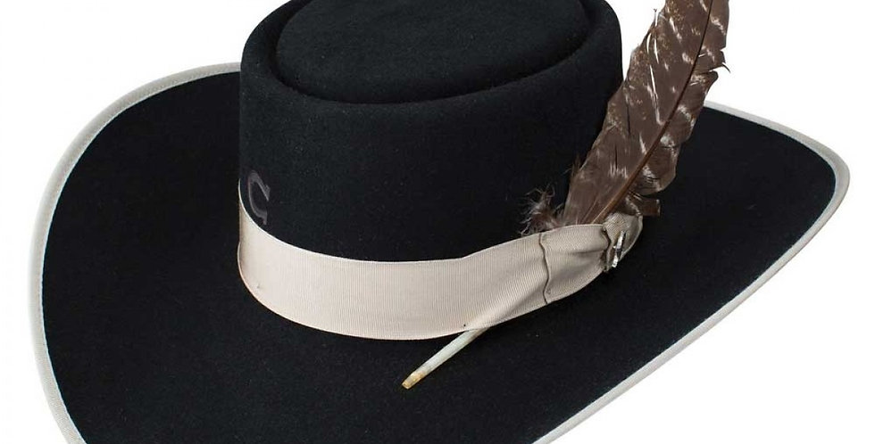 Charlie 1 Horse Out West - (4X) Wool Cowboy Hat