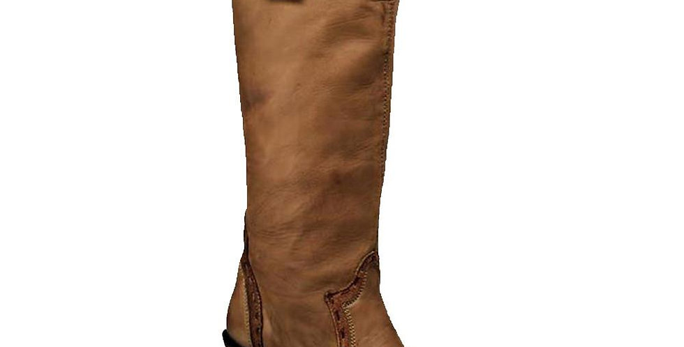 Cuadra Ladies Calf Classic Tall Boot - IW52AT