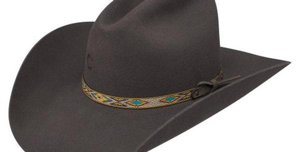Charlie 1 Horse Runaway Grey – Wool Cowboy Hat