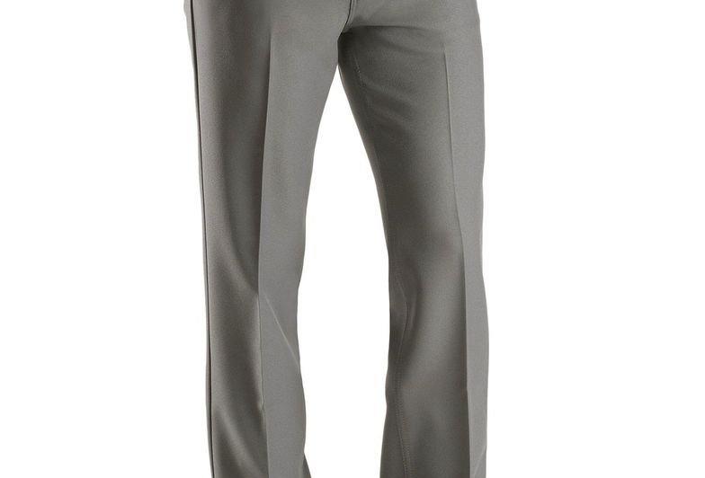 Wrangler Wrancher Dress Jeans - Grey