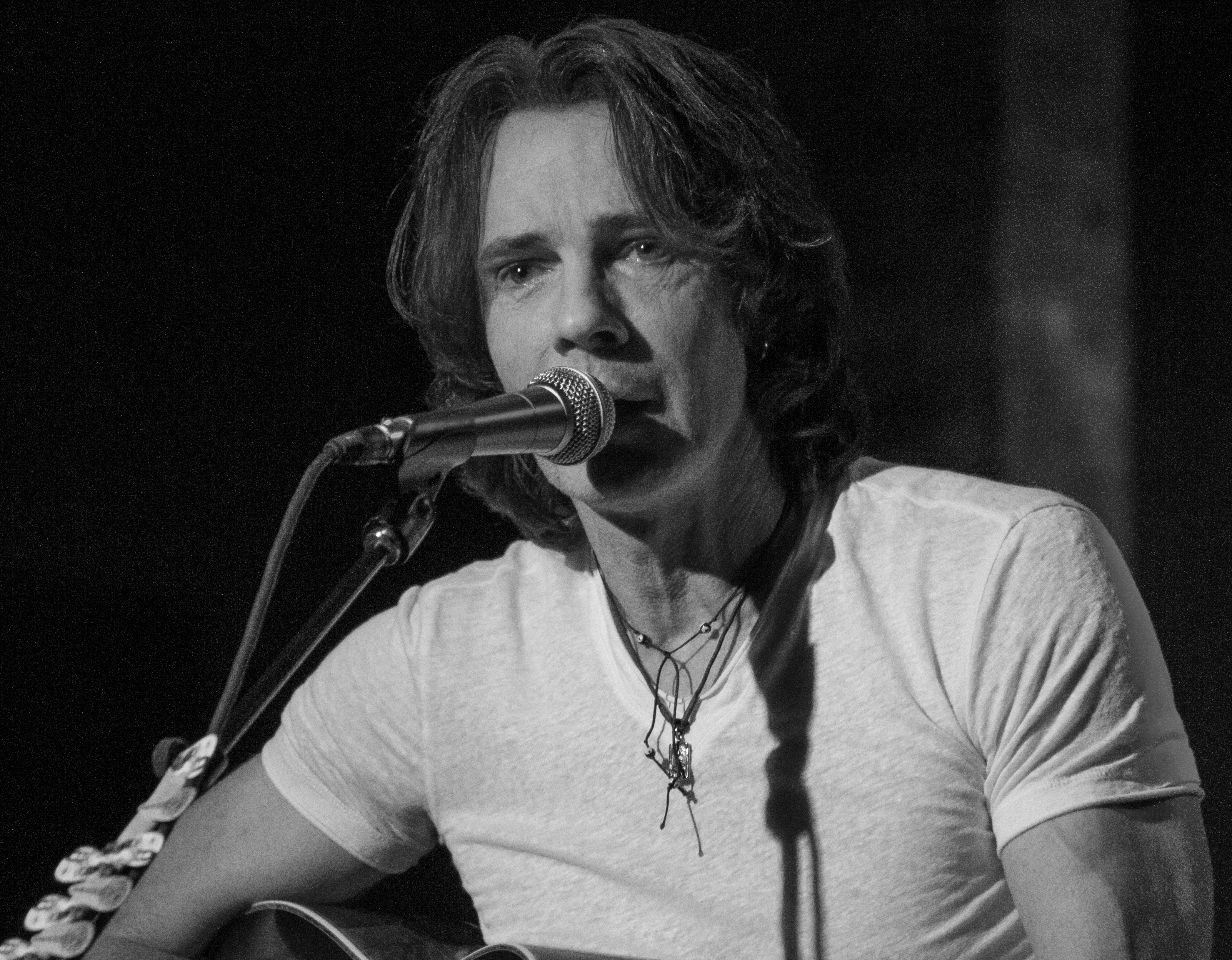 Rick Springfield at City Winery