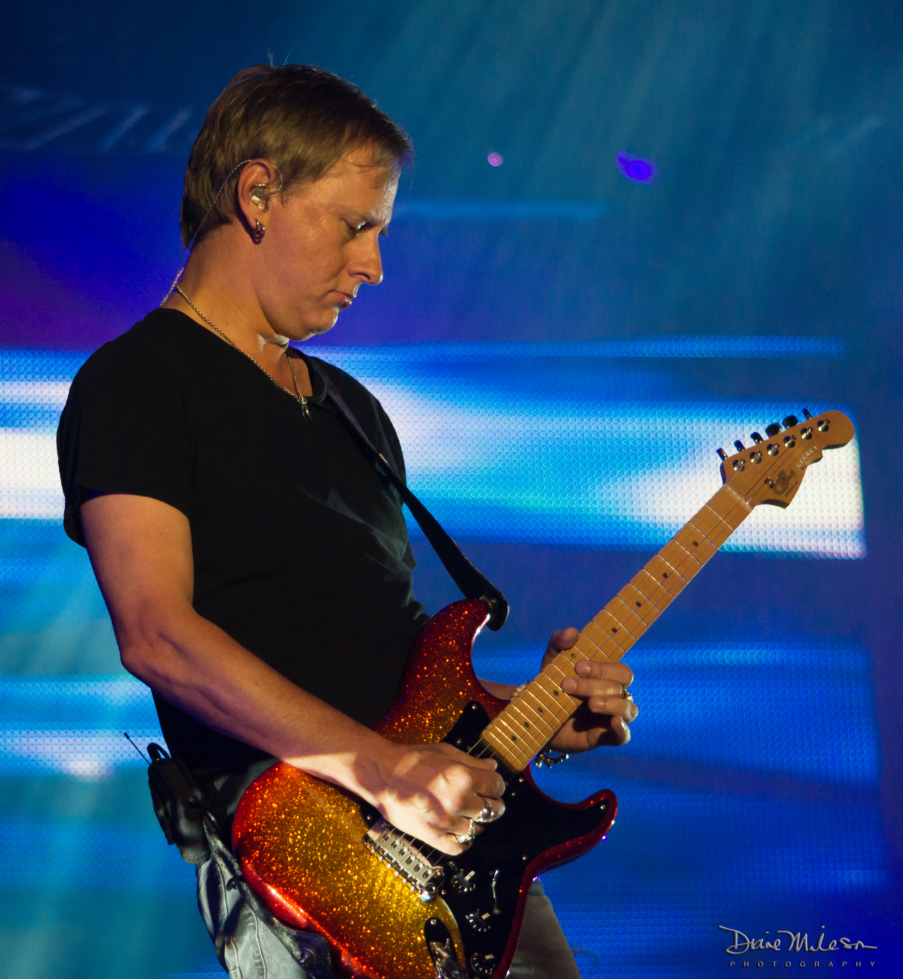 Jerry Cantrell of Alice in Chains